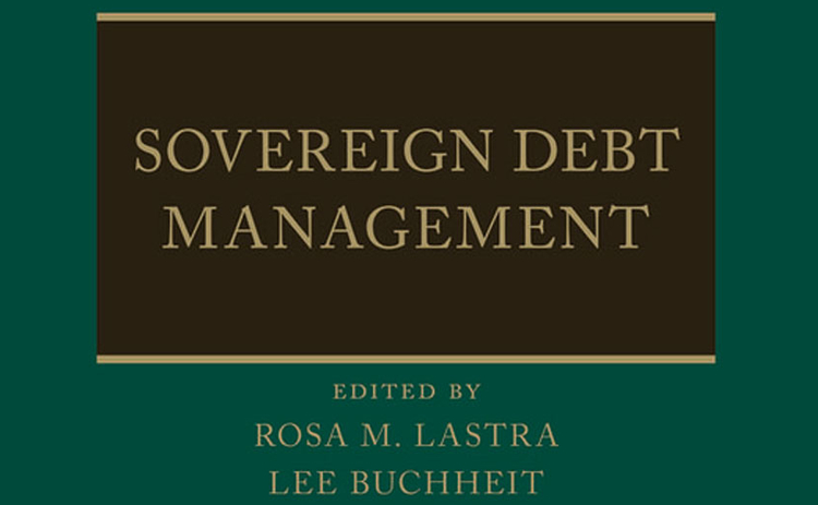 book-sovereign-debt-management-lastra-buccheit