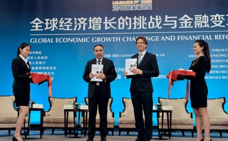 IFF China report launch