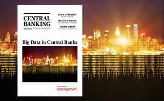 Big data in central banks focus report 2016