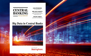 Big data in central banks focus report 2017