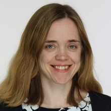 BoE head of foreign exchange and reserves management Rebecca Jackson