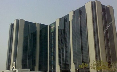 Central Bank of Nigeria - Central Banking