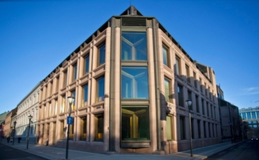 Norway's pension fund grows on rising equities - Central ...