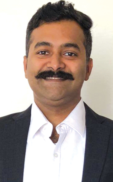 Bhasker Kode, chief executive and founder, Bonfleet Solution
