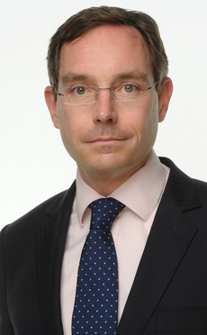 Stephan Meschenmoser, BlackRock Official Institutions Group