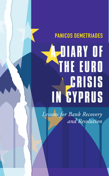 A diary of the euro crisis in Cyprus