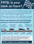 FRTB - Is your bank on track?